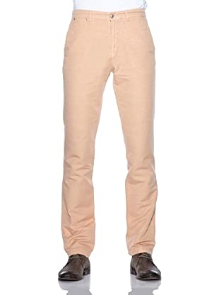 7 For All Mankind Jeans Slimmy Chino Cot/Li Apric