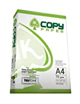 IK 70 GSM Copier Paper pack of 2