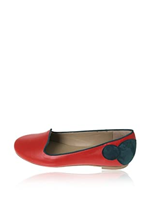 Pierre Cardin Slippers Calista (Rojo)