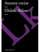 Chilam Balam (Religion)