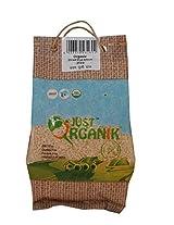 Just Organik-Organic Urad Dal Dhuli-500gm