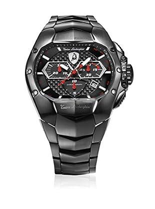 tonino lamborghini Reloj con movimiento cuarzo suizo Man Gt1 850B 52 mm