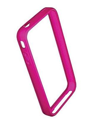 Blautel iPhone 4/4S Bumper Lateral Rosa