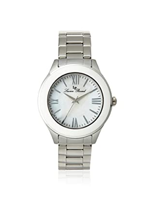 Lucien Piccard Women's 11662-22MOP Gran Paradiso Stainless Steel Watch