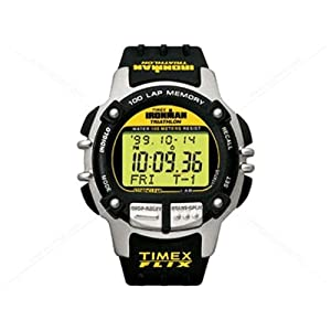 Timex Sports Fitness Men's Watch NA33