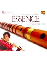 Essence: Thematic instrumental Flute