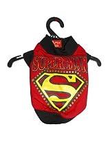 Rays® Superman Dog Tshirt