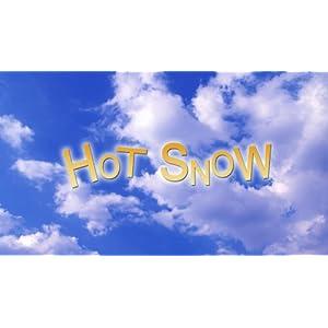 HOT SNOWの画像