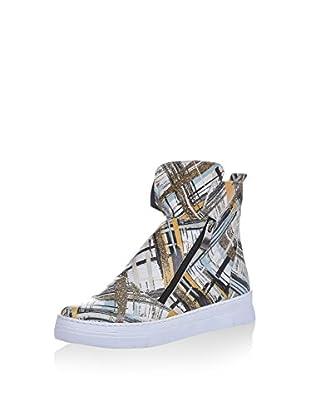 Aleksandra Rossi Hightop Sneaker NSTJ159