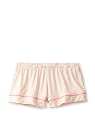 Eberjey Women's Gisele Pajama Short (Blush/Pink Glow)