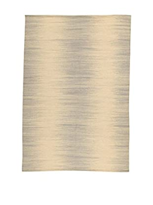 Kilim Carpets by Jalal Teppich Kilim Ikat Denim