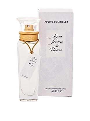 ADOLFO DOMINGUEZ Eau de Toilette Damen Agua Fresca 60 ml, Preis/100 ml: 34.91 EUR