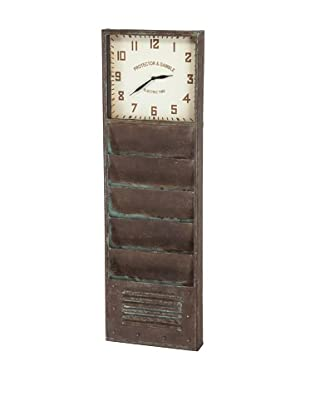 Mercana Stanton Wall Clock