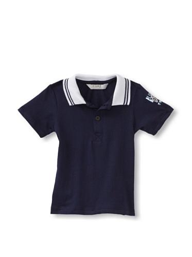 KANZ Baby Polo Shirt (Navy)