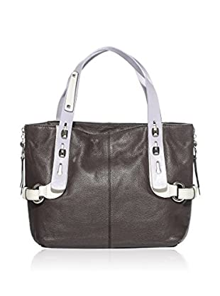 Francesco Biasia Henkeltasche All In One schokolade