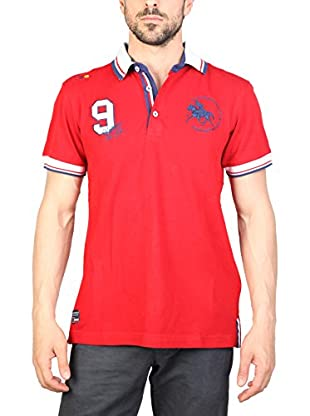 Huntington Polo Club Poloshirt Gothard