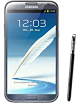 Samsung Galaxy Note 2 (Titanium Grey)
