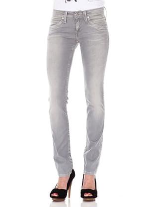 Pepe Jeans London Jeans Hynde (Grau)