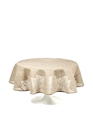 Couleur Nature Burlap Tablecloth