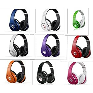 OEM Solo HD Wired Headphones (Assorted)