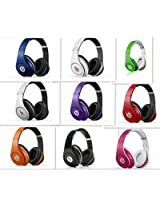 Monster Beats by Dr.Dre Solo HD Wired Headphones (Multi Color)