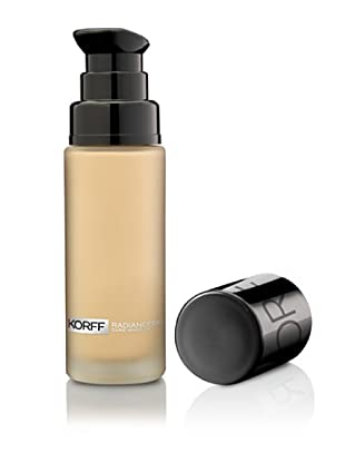 KORFF MILANO Fluid Foundation 01 Creme 30 ml, Preis/100 ml: 83.16 EUR 30 ml
