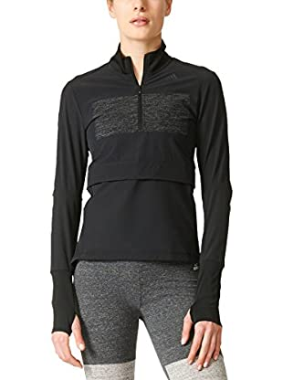 adidas Top Sn Stm 1/ 2 Zip Woman