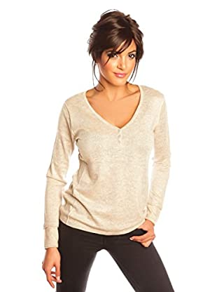 So Cashmere Pullover Tally