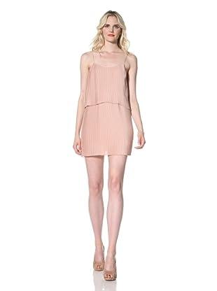 Parker Women's Pleated Dress (Shell)