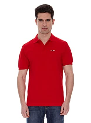 TH Polo Super Morris (Rojo)