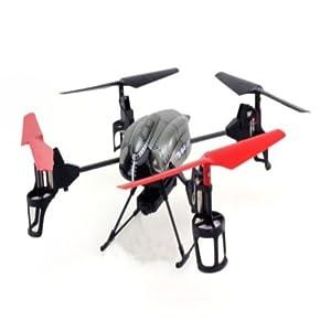 Badboy Quadcopter with Camera