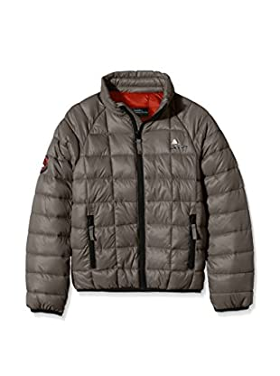 Peak Mountain Steppjacke Ecaroy