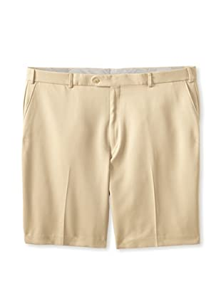 Ballin Men's Short (Tan)