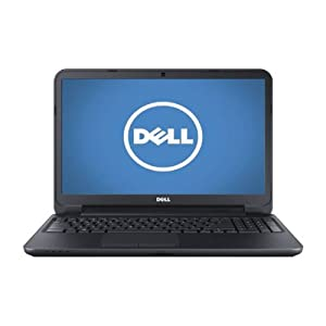 Dell Inspiron 15 3521 15.6-inch Laptop (pentium-dual-Core/4GB/500GB Serial ATA/Linux, Ubuntu/Intel HD Graphics), Black