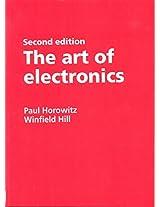 The Art of Electronics