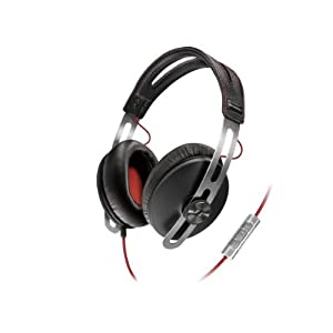 Sennheiser Headphone MOMENTUM Black