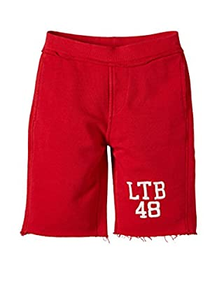 LTB Jeans Shorts Coloured (rot)