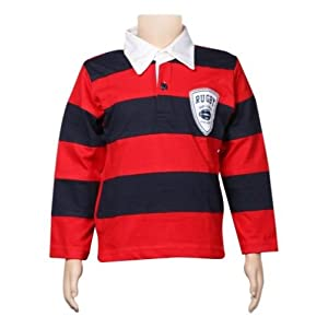 Full Sleeves T-shirt Rugby | 19684