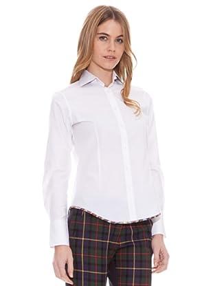 Vilagallo Camisa Coderas (Blanco)