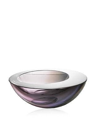 Kosta Boda Opus Bowl, Gray