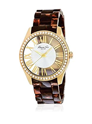 Kenneth Cole Reloj de cuarzo Woman KC4861 39 mm