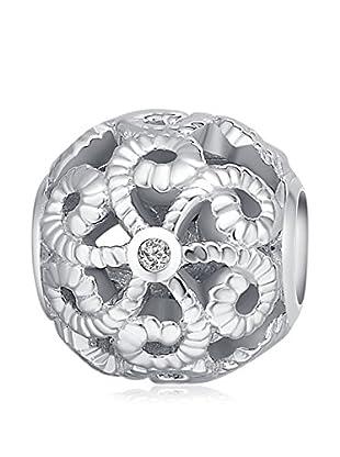 Nahla Jewels Beads Collection Charm  plata de ley 925 milésimas
