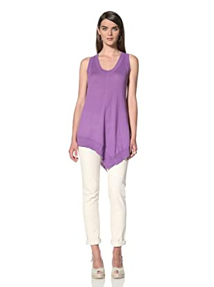 Acrobat Women's Angle Tank (Orchid)