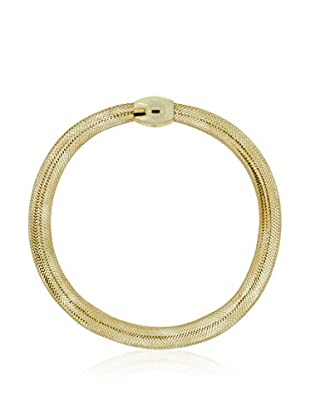Gold & Diamonds Brazalete Jackson oro amarillo 18 ct