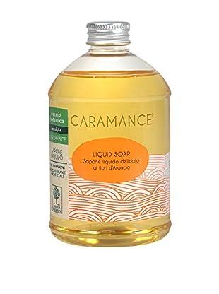 Omina Botanica Flüssigseife 6er Set Caramance Orange Blossom 6 x 500 ml, Preis/100 ml: 0.53 EUR