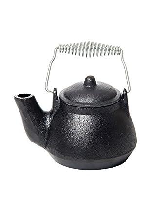 Old Mountain Mini 1.5-Cup Tea Kettle, Black