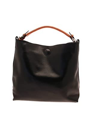 Georges Rech Borsa London (Nero)