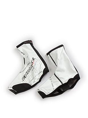Shimano Copriscarpe Enduro (Bianco)
