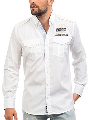 Signore Dei Mari Camisa Hombre Manuel