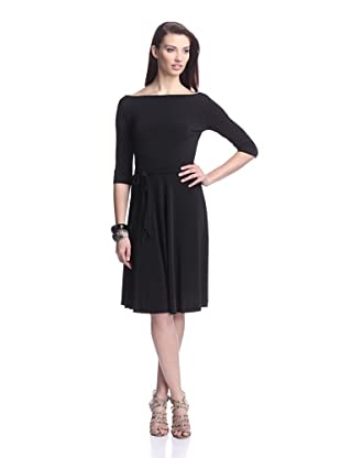 Leota Women's Ilana Dress (Black)